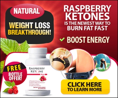 does raspberry ketone max work